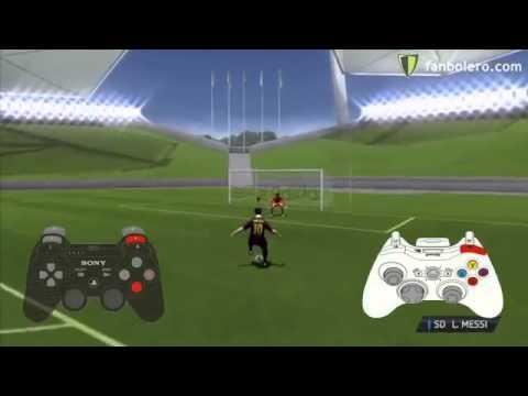 Trucos de FIFA 14 y 15 ps4 y ps3
