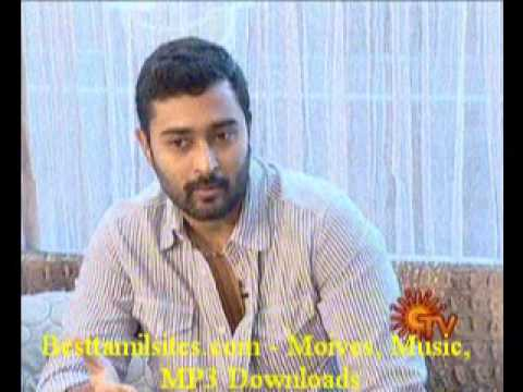 Besttamilsites - Nanayam Team Interview Suntv 15-01-2010 Part3 video