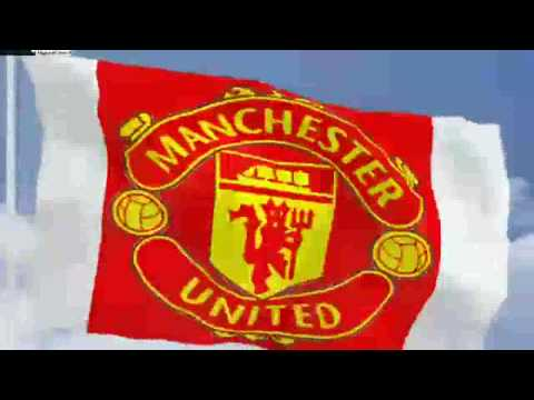 Manchester United Fc Anthem - Glory Glory Man United video