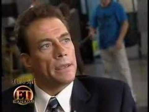 Jean Claude van Damme Hard Corps ! 2006 Video
