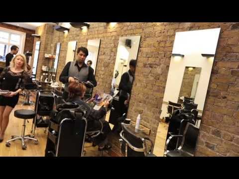Hairdressers Hampstead - Mad Lillies Hairdressers - 020 7794 4313