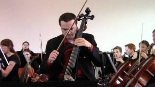 Steven Sharp Nelson Suite With Lyceum Music Festival Orchestra With Intro