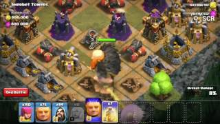 Clash of Clans - GIANT KING! 👑.mp4
