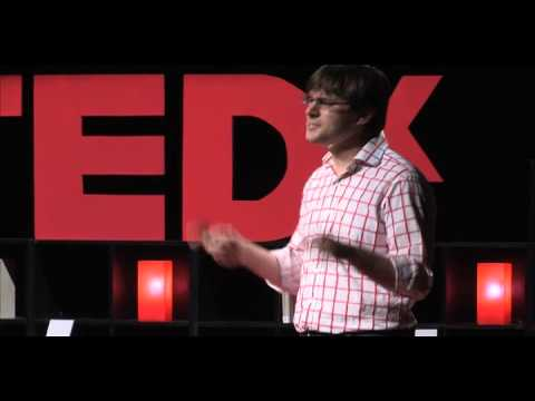 Africa is poor and 5 other myths: Simon Moss at TEDxWarwick