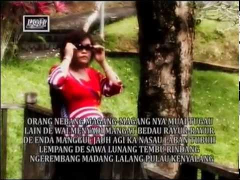 Pantun Udah Sarak - Nyong video