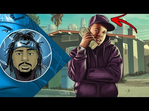 GTA V | Black Guy Reviews