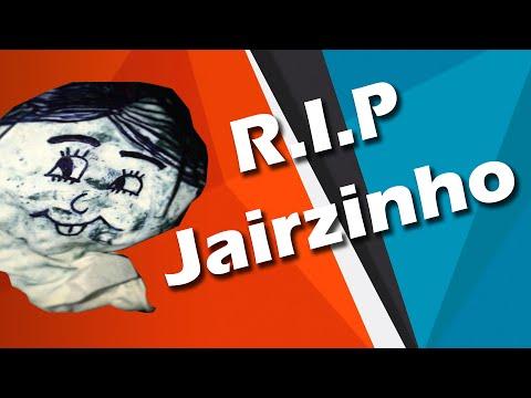 RIP Jairzinho