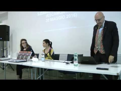 EscaMontage Magazine N0 Biblioteca Aldo Fabrizi