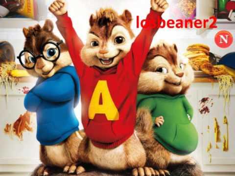Cara a La Muerte- Alvin y las Ardillas (Gerardo...