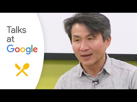 """Minh Tsai, FounderCEO of Hodo Soy: """"From Investment Banker to Tofu Master"""" 