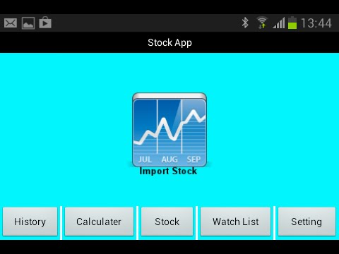 Stock Market Tutorial (10 Easy Steps) QAN Qantas Airways