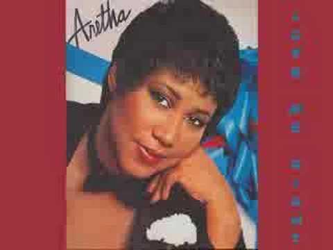 Aretha Franklin - Love me Right 1982