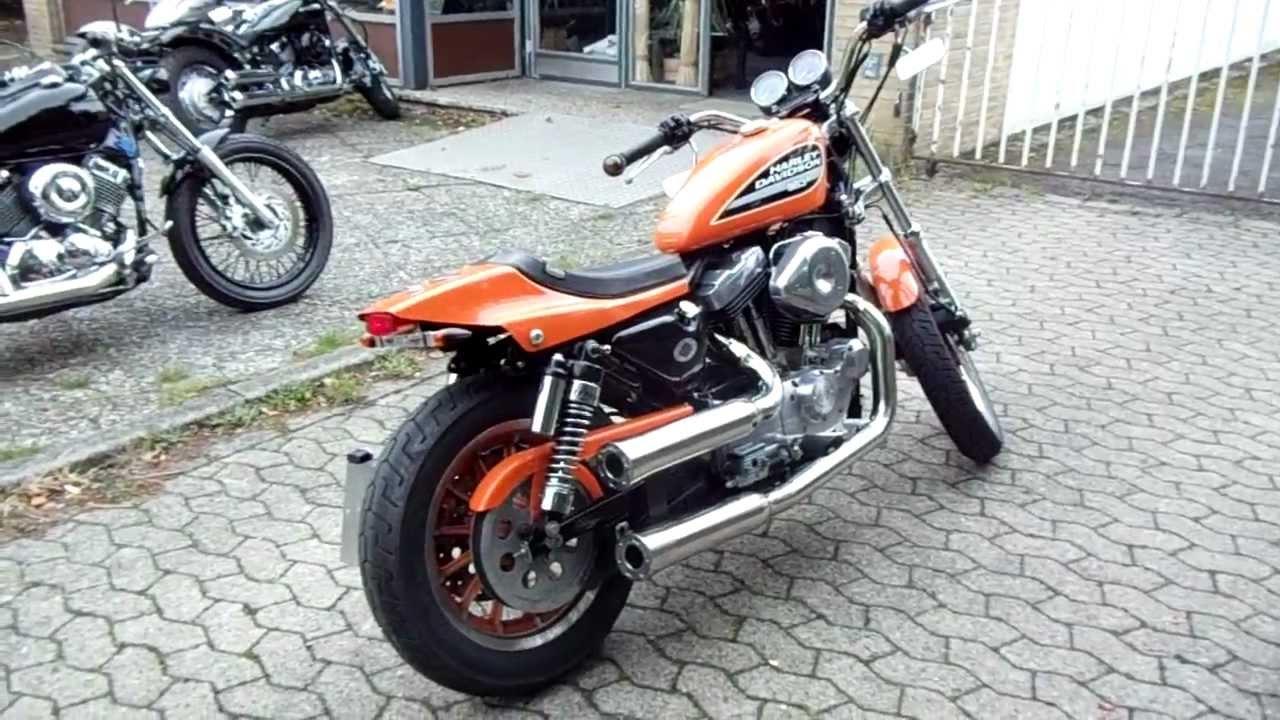 Sportster Flat Track Racing Harley Sportster Flat Track