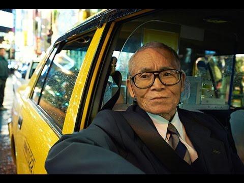 Япония. Разговор с таксистом. О России, США и дружбе народов.