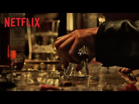 Marvel's Jessica Jones - Nightcap - Alleen op Netflix [Nederlands]