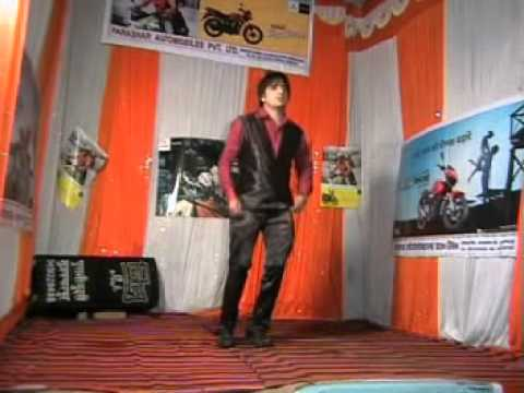 Aa More Sawariya Song Dance by Mohsin Mayur Khan