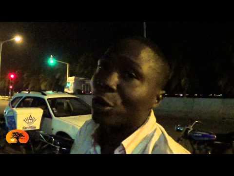 Braquage au grand marché de Lomé, un Zémidjan témoigne: