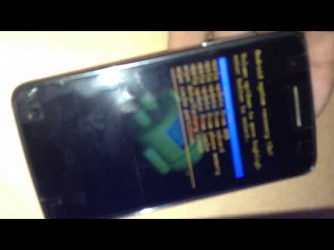 Alcatel One Touch 3040 Hard Reset