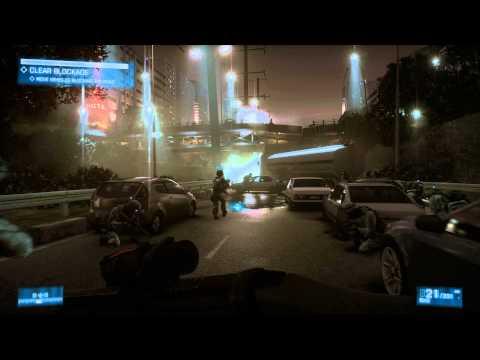 (PC)Battlefield 3 DX11 Ultra Settings - Sapphire Radeon HD 6870(Black Edition)