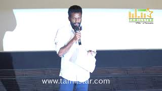 Director  Suseenthiran Press Meet
