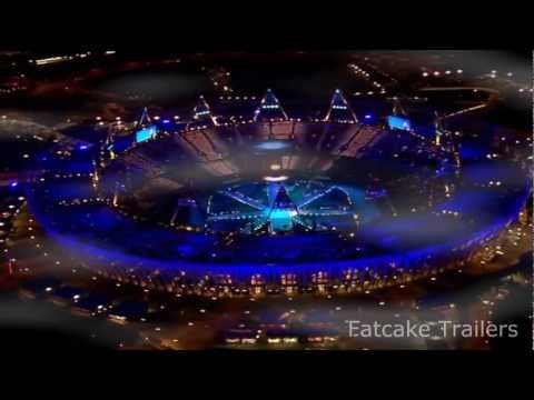 London 2012 - Olympics - Closing Ceremony Highlight's