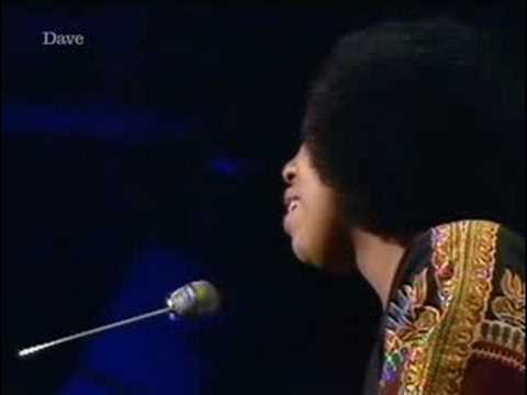 Roberta Flack - The First Time Ever I Saw Your Face [totp2]
