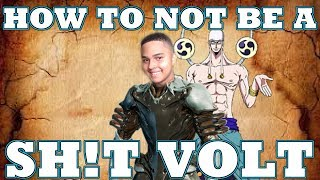 How to Volt