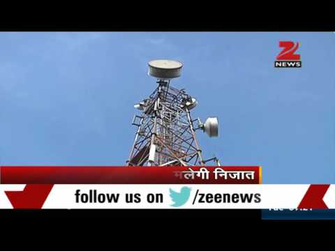 Call drop issue: Govt may allow telecom firms to install mobile towers at post offices