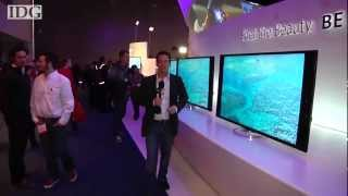 CES2013: World Tech Update, January 10, 2013