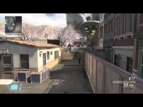 Black Ops II - Hail Mary