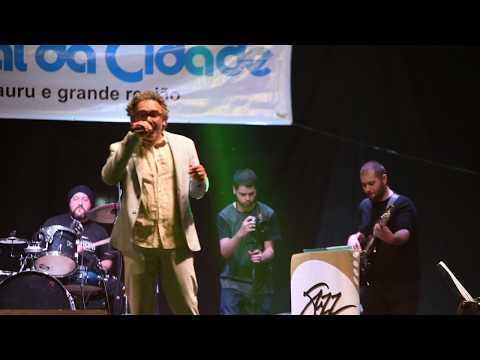 Radio Big Band & Simoninha - Show Bauru