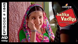 Balika Vadhu - 18th March 2015 - ?????? ??? - Full Episode (HD)
