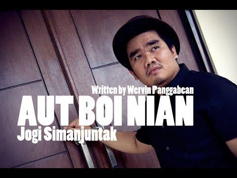 Aut Boi Nian - Dion Panggabean Feat Jogi Simanjuntak.
