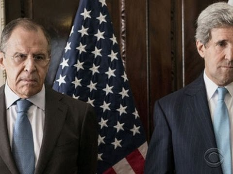 Russia dismisses U.S. proposals in Ukraine talks