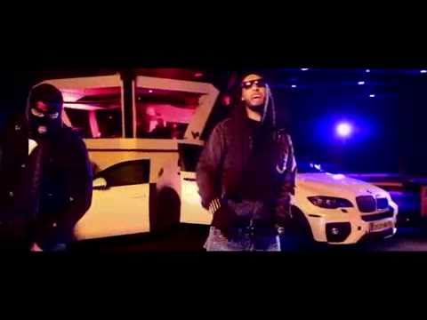 La Fouine feat. The Game - Caillra For Life