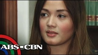 Deniece Cornejo's message to Vhong Navarro