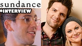 A.C.O.D. & Elektra - Stuart Zicherman Interview - Sundance 2013
