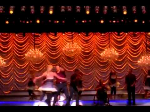 Glee - Valerie (full Performance) video