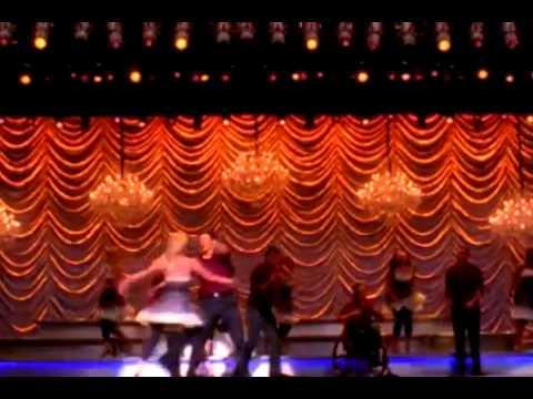Glee - Valerie (full Performance) video