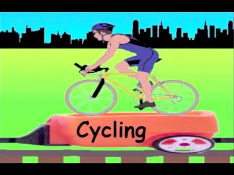 Learn Sports Train - learning sports games for kids