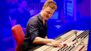 """Blue Man Group + Snubby J: """"Inside The Studio"""""""