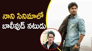 Bollywood Actor In Nani MCA Movie | Latest Telugu Movie News