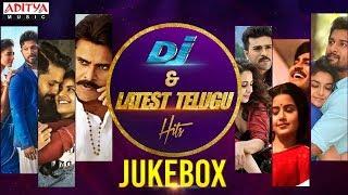 download lagu Dj & Latest Telugu Hit Songs Jukebox ♪ ♪ gratis