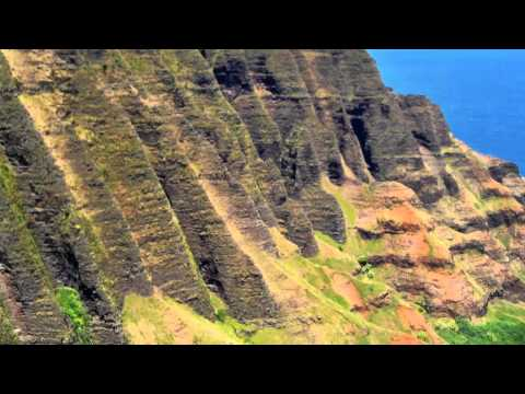 Kauai Helicopter Tour - HD - No Doors