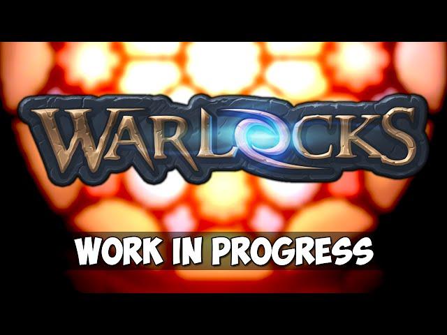 WIP: Warlocks