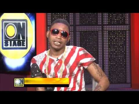 Gage: In The Image Of Vybz Kartel video