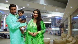 তাজা খবর !! স্ত্রী ও সন্তানকে নিয়ে শপিংয়ে গেলেন শাকিব খান | Shakib khan and Apu Biswas Shopping News