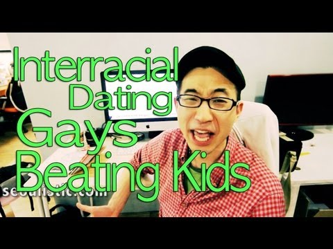 Korea Q&a: Interracial Dating, Gays, Beating Kids And More! video
