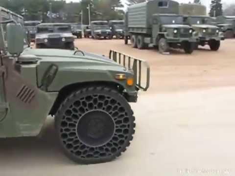 Новые технологии армии США
