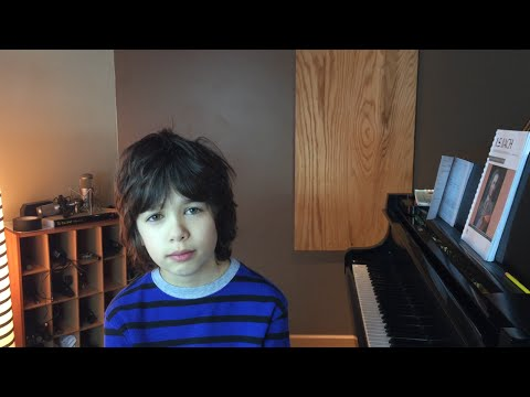 The Story Behind Dylan's Music Training (Dylan Beato)